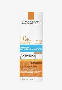 La Roche-Posay - LA ROCHE-POSAY SUN CARE LA ROCHE-POSAY ANTHELIOS ULTRA GETÖNTE C - Sun protection - - - 0