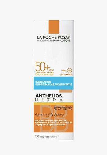 LA ROCHE-POSAY SUN CARE LA ROCHE-POSAY ANTHELIOS ULTRA GETÖNTE C - Sun protection - -