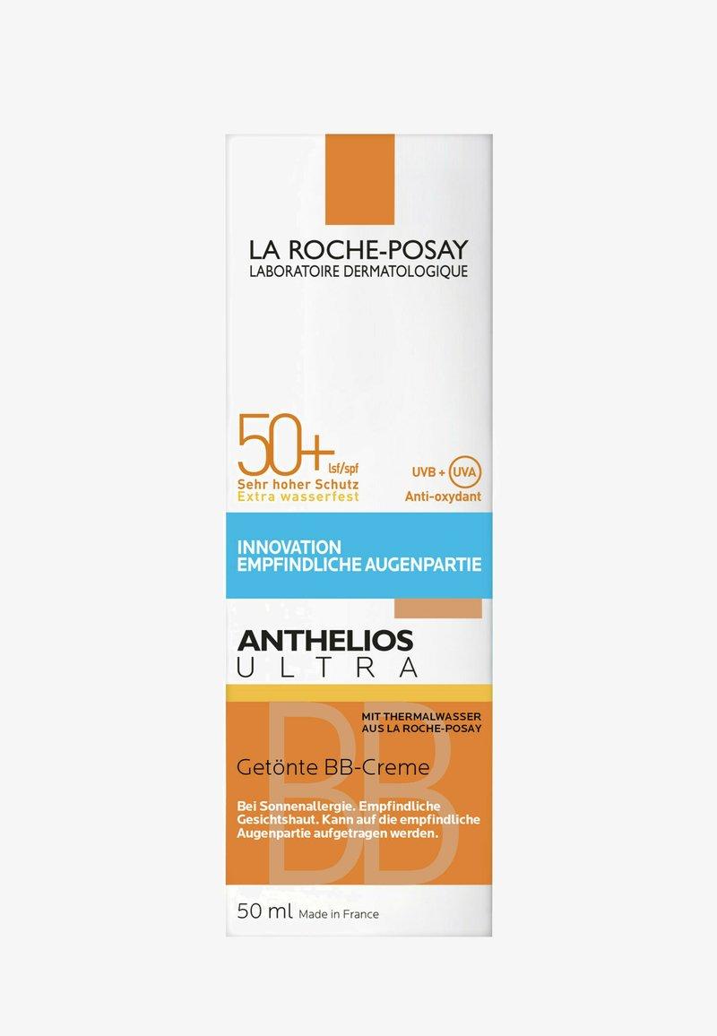 La Roche-Posay - LA ROCHE-POSAY SUN CARE LA ROCHE-POSAY ANTHELIOS ULTRA GETÖNTE C - Sun protection - -