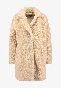 ONLAURELIA COAT - Short coat - cuban sand