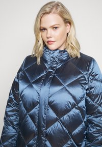 Persona by Marina Rinaldi - PAROLA - Down coat - blue - 5