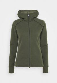 MONO AIR HOUDI - Training jacket - willow green