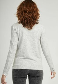 NAF NAF - Cardigan - grey - 2
