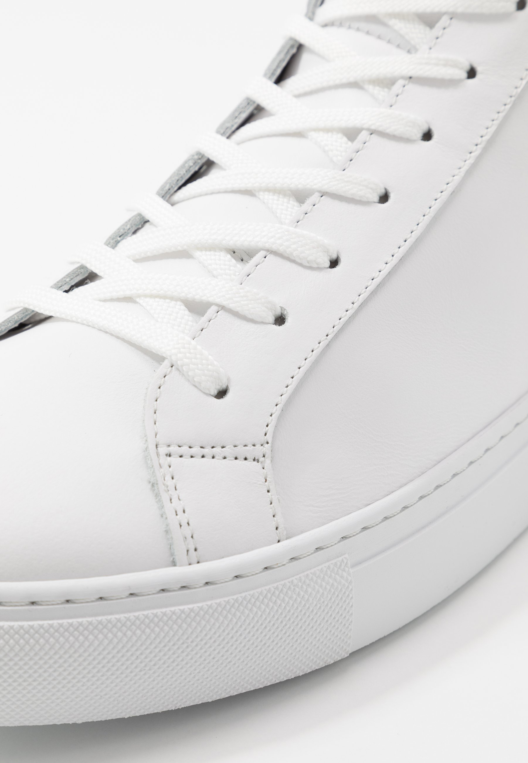 TYPE MID SOLE Höga sneakers white