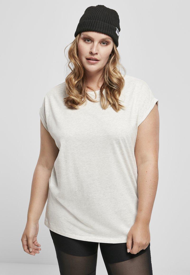 Urban Classics - Basic T-shirt - lightgrey