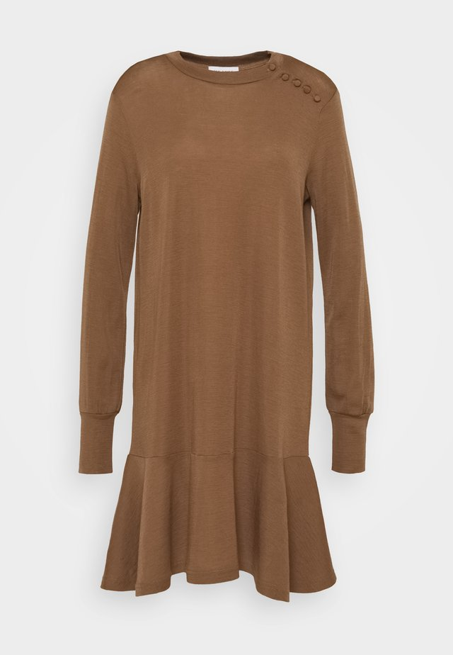 YVETTE - Jumper dress - dachshund
