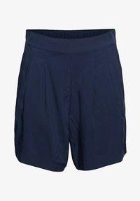 Esprit - Shorts - navy - 7