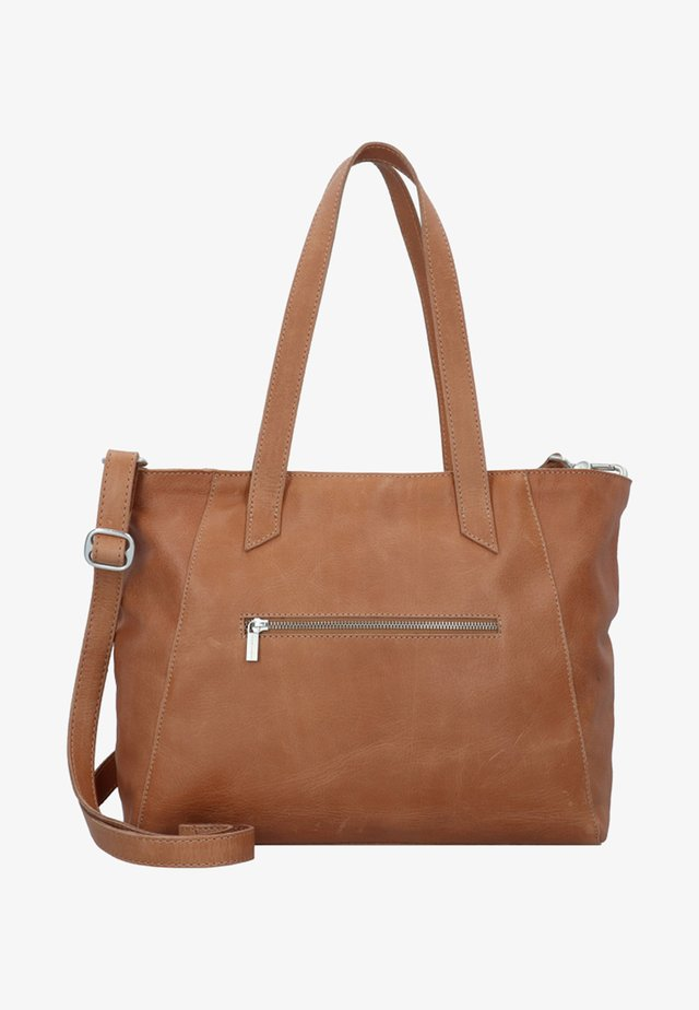 JENNER  - Handbag - brown