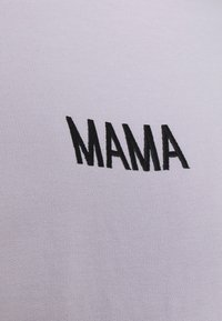 Missguided Maternity - MAMA  - Sweatshirt - lilac - 2