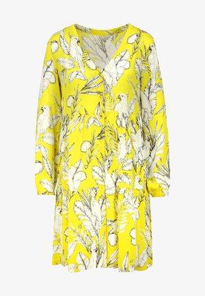 KAKADU - Day dress - yellow