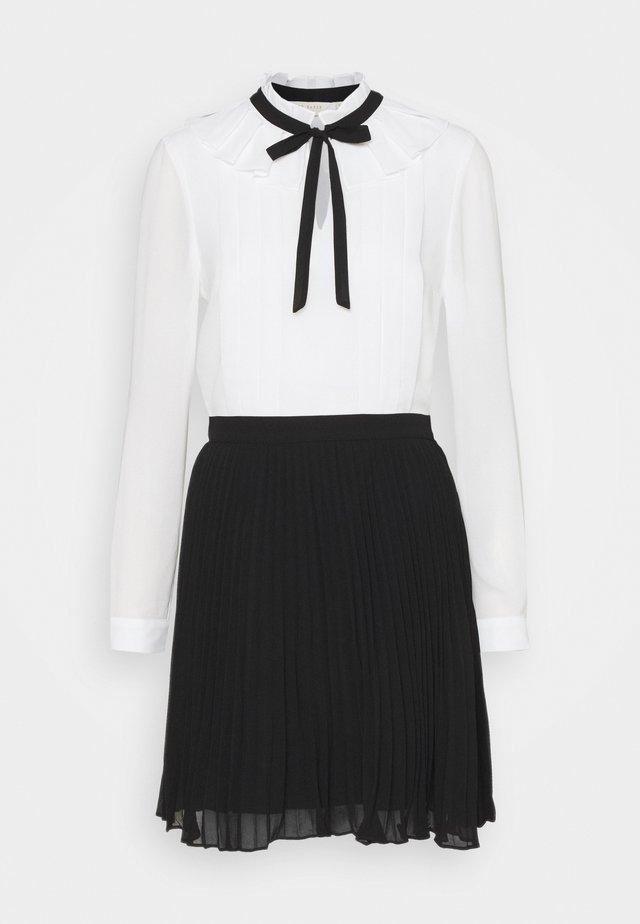 ZAZU - Denní šaty - ivory