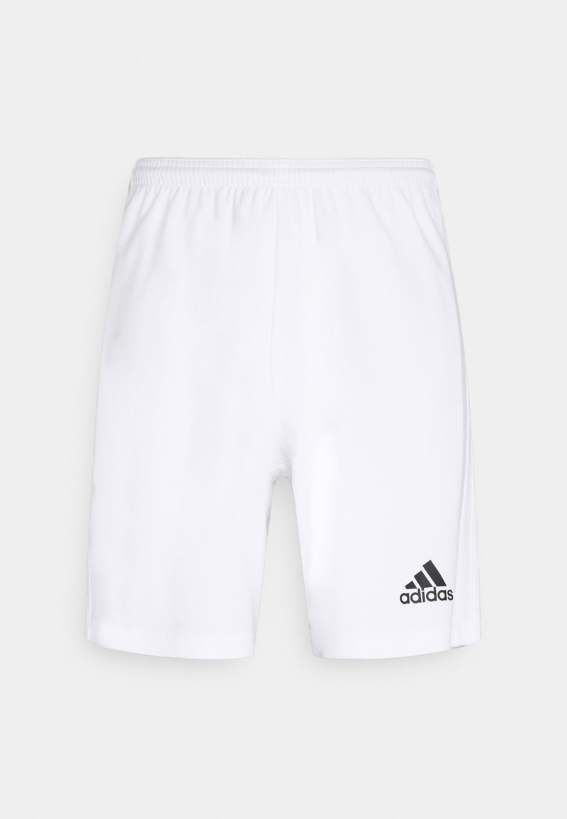 adidas Performance - SQUADRA 21 - Sports shorts - white