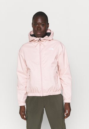 FARSIDE JACKET - Kuoritakki - evening sand pink