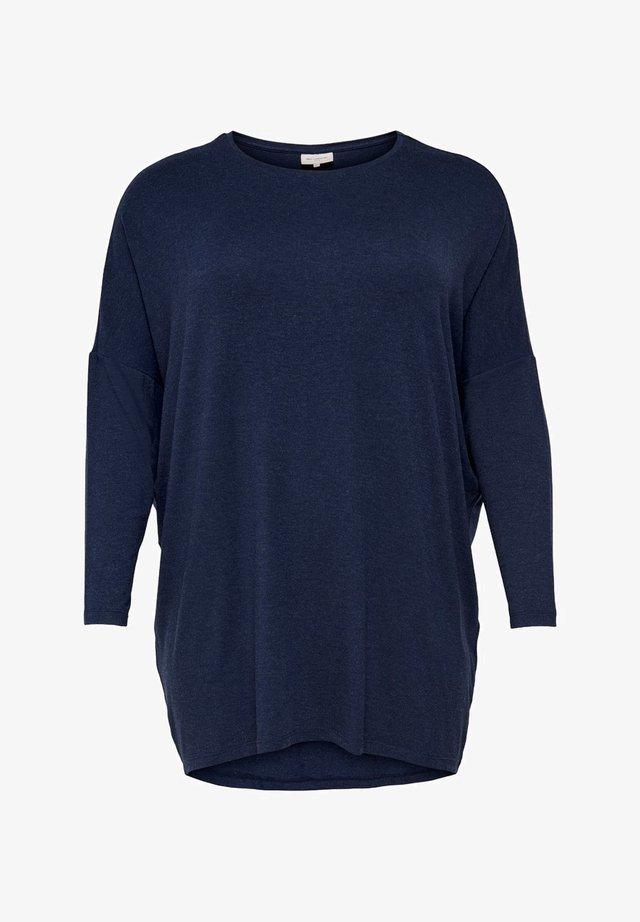 CARCARMA  - Långärmad tröja - peacoat