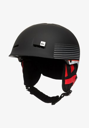 Casque - black