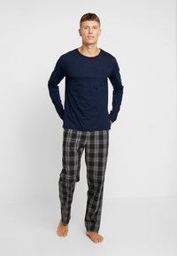 Pier One - Pyjamas - grey - 0