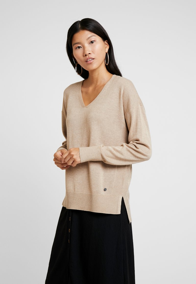 Esprit - Pullover - beige