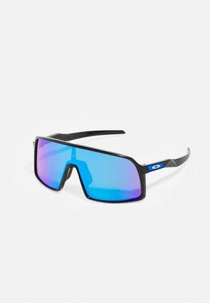 SUTRO UNISEX - Sportglasögon - black/dark purple