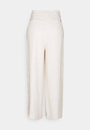 JULES LEIA PANT - Trousers - ecru