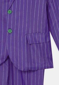 Suitmeister - THE JOKER SET - Kostým - purple - 3