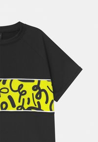 South Beach - UNISEX - T-shirt print - black - 2