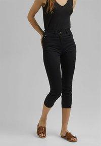 Esprit Collection - Trousers - black - 0