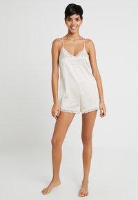 Anna Field - BRIDAL - Pyjamas - nude - 1