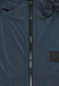 Diesel - J-ETHAN-KA - Summer jacket - total eclipse - 2