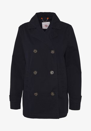LANGARM - Summer jacket - navy