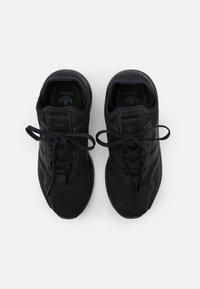 adidas Originals - SWIFT RUN X SHOES - Trainers - core black - 3