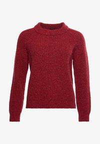 vermont red tweed