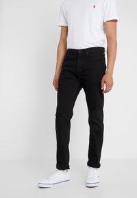 Polo Ralph Lauren - ELDRIDGE  - Jeans Slim Fit - black - 0
