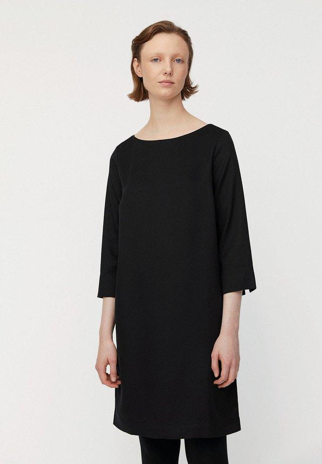 VIVEKAA - Day dress - black