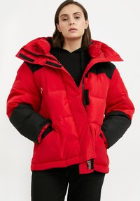 Finn Flare - Down jacket - red - 0