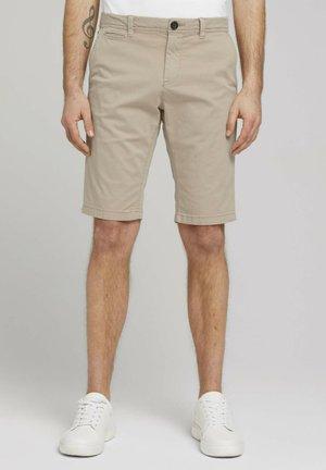 JOSH  - Shorts - sandy dust beige