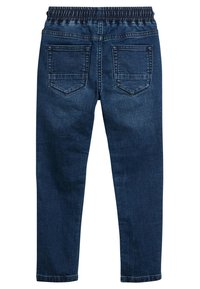 Next - BIKER - Straight leg jeans - blue - 1