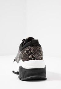 Even&Odd - Sneakers - black/white - 5