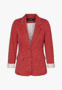 Vero Moda - Blazer - brick red - 4