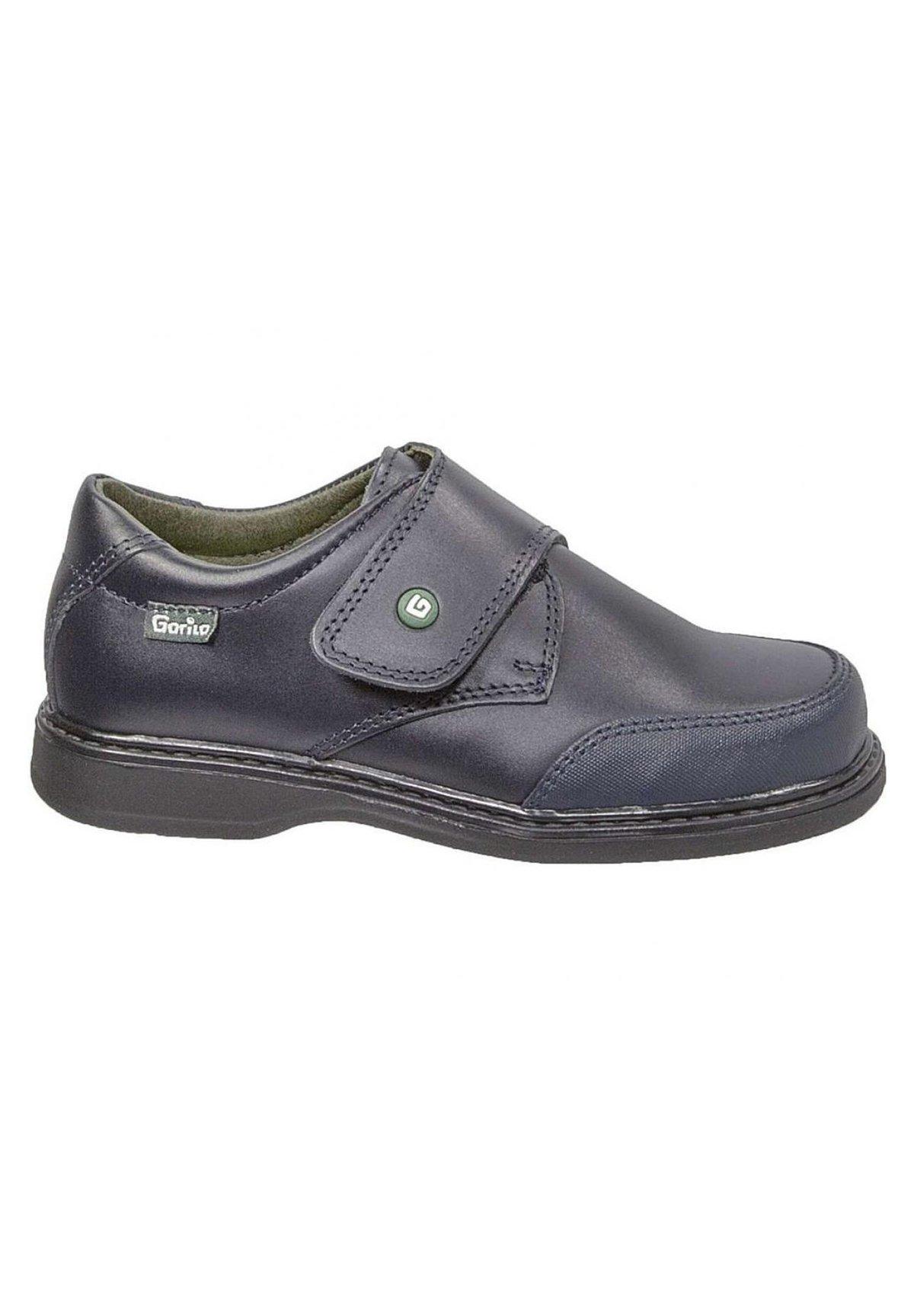 Niño GORILA 31401 MILAN MARINO - Zapatos con cierre adhesivo