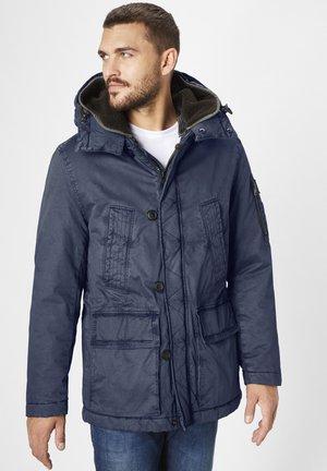 ALASKA - Winter coat - midnight blue