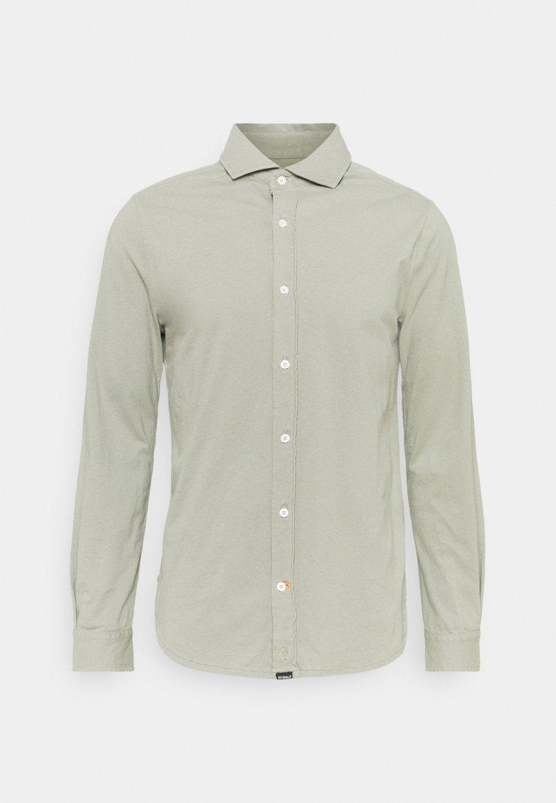 Ecoalf - CAMINO MAN - Shirt - khaki