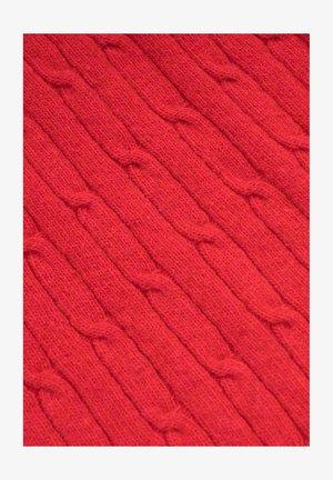 Sjal / Tørklæder - rosso