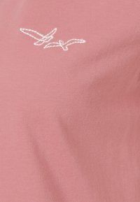 TOM TAILOR DENIM - Basic T-shirt - cozy rose - 2