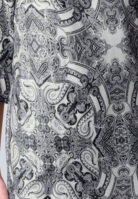 Alba Moda - Day dress - schwarz off white - 3