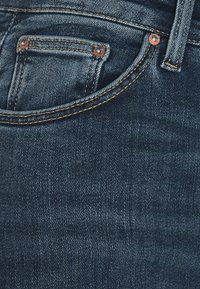 Weekday - BODY HIGH - Jeansy Skinny Fit - mid blue - 5