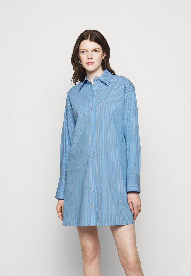 Shirt dress - southpacific