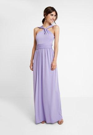Vestido largo - sweet lavendar