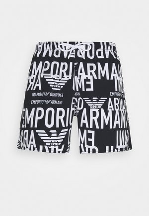 Swimming shorts - black