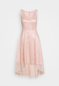 Swing - Cocktail dress / Party dress - light rose - 3