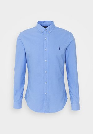 LONG SLEEVE SPORT - Chemise - harbor island blu